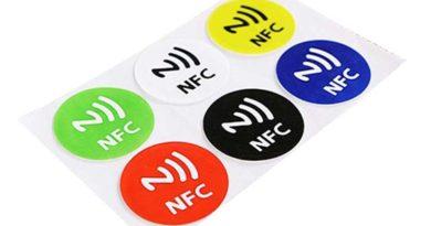 NFC tag