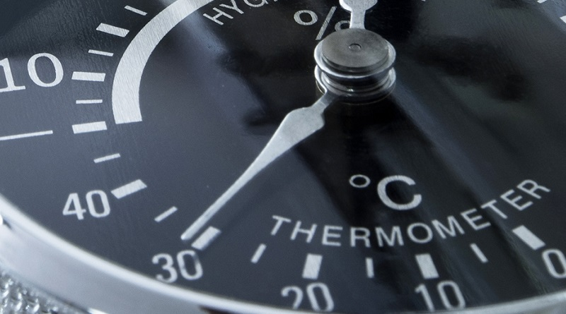 gasverbruik per graaddag in Domoticz
