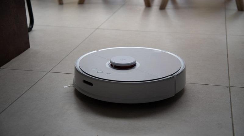 Token uitlezen van de Roborock Vacuum Cleaner S5 - Ehoco nl